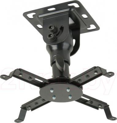 Кронштейн для проектора Kromax Projector-10 (темно-серый) - общий вид