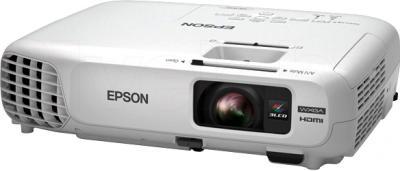 Проектор Epson EB-W18 (с лампой) - общий вид