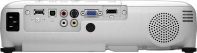 Проектор Epson EB-W18 (с лампой) - разъемы