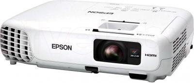 Проектор Epson EB-X18 (с лампой) - общий вид