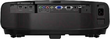 Проектор Epson EH-TW9200 (с лампой и очками) - разъемы