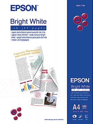 Бумага Epson C13S041749 - общий вид