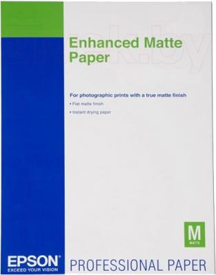 Бумага Epson C13S041719 - общий вид