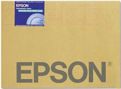 Бумага Epson C13S041598 - общий вид