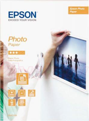 Фотобумага Epson C13S042158 - общий вид