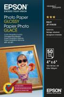 Фотобумага Epson Photo Paper Glossy C13S042547 -