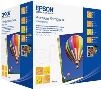 Фотобумага Epson C13S042200 - общий вид