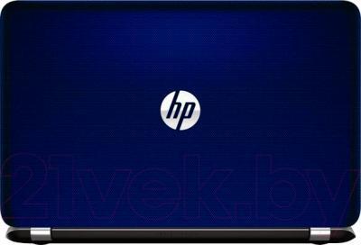 Ноутбук HP Pavilion 15-n231sr (G3M57EA) - вид сзади