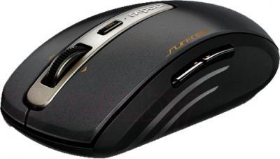 Мышь Rapoo 3920p (черный) - общий вид