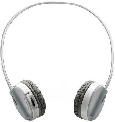 Наушники-гарнитура Rapoo H6020 (серый) - общий вид