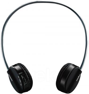 Наушники-гарнитура Rapoo H6020 (черный) - общий вид