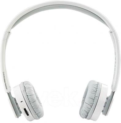 Наушники-гарнитура Rapoo H3080 (серый) - общий вид