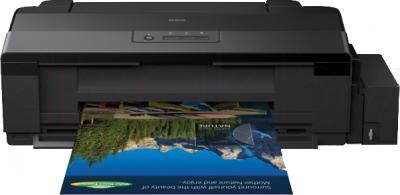Принтер Epson L1800 - общий вид