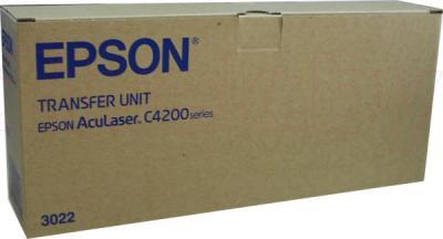 Картридж Epson C13S053022 - общий вид