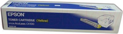 Тонер-картридж Epson C13S050148 - общий вид