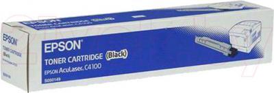 Тонер-картридж Epson C13S050149 - общий вид