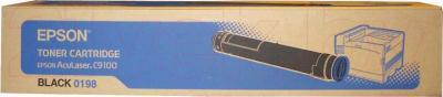 Тонер-картридж Epson C13S050198 - общий вид