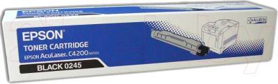 Тонер-картридж Epson C13S050245 - общий вид