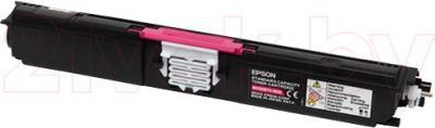 Тонер-картридж Epson C13S050555 - общий вид