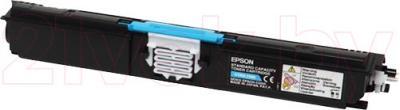 Тонер-картридж Epson C13S050556 - общий вид