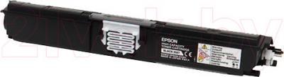 Тонер-картридж Epson C13S050557 - общий вид