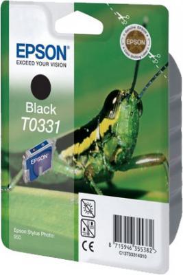 Картридж Epson C13T03314010 - общий вид