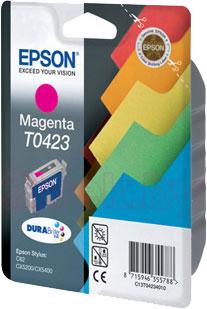 Картридж Epson C13T04234010 - общий вид