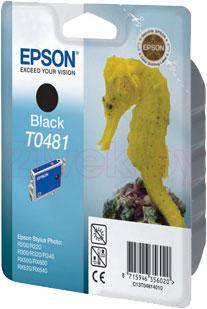 Картридж Epson C13T04814010 - общий вид