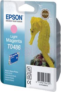 Картридж Epson C13T04864010 - общий вид