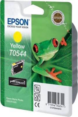 Картридж Epson C13T05444010 - общий вид