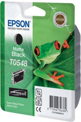 Картридж Epson C13T05484010 - общий вид