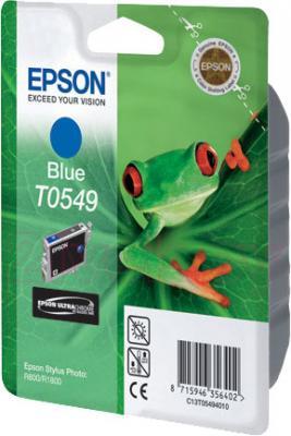 Картридж Epson C13T05494010 - общий вид
