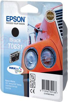 Картридж Epson C13T06314A10 - общий вид