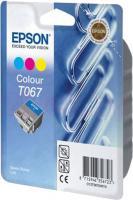Картридж Epson C13T06704010 -