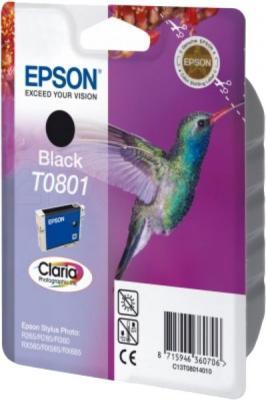 Картридж Epson C13T08014011 - общий вид