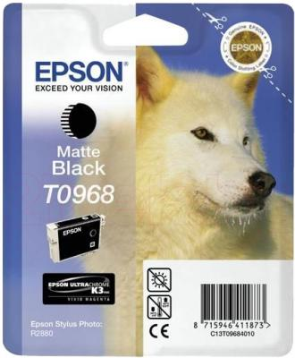 Картридж Epson C13T09684010 - общий вид