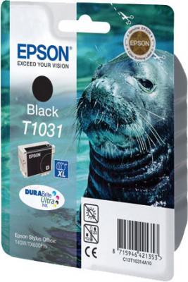 Картридж Epson C13T10314A10 - общий вид