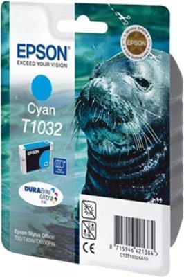 Картридж Epson C13T10324A10 - общий вид