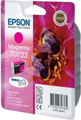 Картридж Epson C13T10534A10 - общий вид