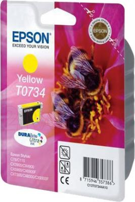 Картридж Epson C13T10544A10 - общий вид