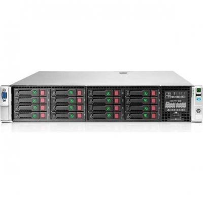 Сервер HP DL380pG8 (470065-656)