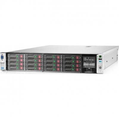 Сервер HP DL380pG8 (470065-700)