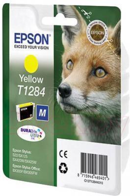Картридж Epson C13T12844011 - общий вид