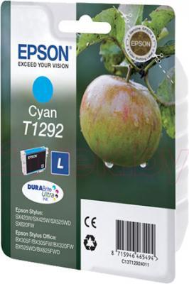 Картридж Epson C13T12924011 - общий вид