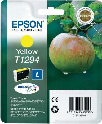 Картридж Epson C13T12944011 - общий вид