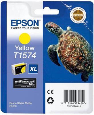 Картридж Epson C13T15744010 - общий вид