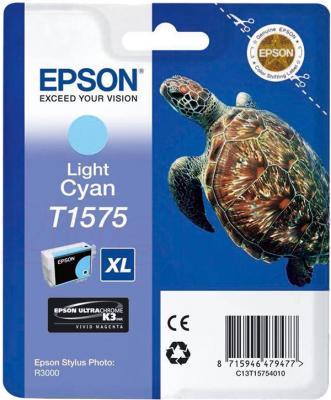 Картридж Epson C13T15754010 - общий вид