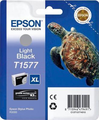 Картридж Epson C13T15774010 - общий вид