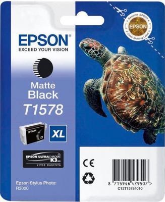 Картридж Epson C13T15784010 - общий вид