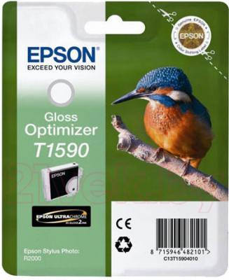 Картридж Epson C13T15904010 - общий вид